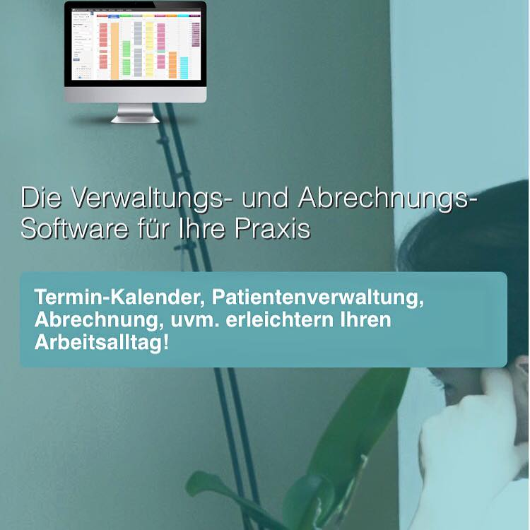 Therapeuten Software